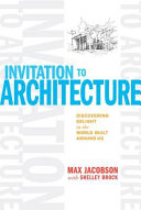 Invitation to Architecture