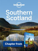 Lonely Planet Southern Scotland