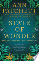 Ebook State of Wonder Epub Ann Patchett Apps Read Mobile