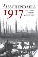 download ebook passchendaele 1917 pdf epub