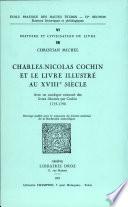 Charles-Nicolas Cochin et le livre illustré au XVIIIe siècle