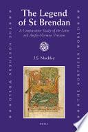 The Legend of St  Brendan