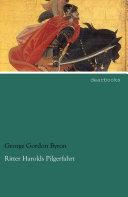 Ritter Harolds Pilgerfahrt