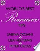 World s best romance tips
