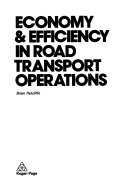 Economy & Efficiency in Road Transport Operations
