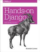 Hands On Django