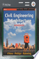 Workbook for Matteson Kennedy Baur s Project Lead the Way  Civil Engineering and Architecture
