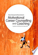Motivational Career Counselling   Coaching