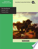 The Southerner Volume 1 Of 2 Easyread Large Bold Edition