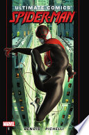 Ultimate Comics Spider Man By Brian Michael Bendis Vol 1 book