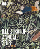 Illustrators Annual 2016