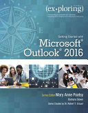 Exploring Getting Started With Microsoft Outlook For Office 2016