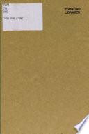 Catalogue d une tr  s importante collection de livres et de documents sur l   lectricit