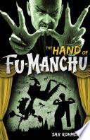 Fu Manchu  The Hand of Fu Manchu
