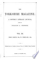 The Yorkshire Magazine