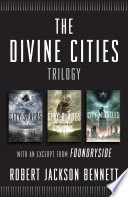 The Divine Cities Trilogy Book PDF