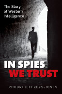 download ebook in spies we trust pdf epub