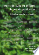 Decision Support Systems In Potato Production