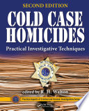 Cold Case Homicides