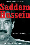 Saddam Hussein To One Of The Most Powerful And Feared