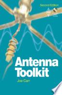 Antenna Toolkit