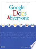 Google Docs 4 Everyone