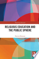 Religious Education and the Public Sphere