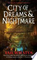 City of Dreams   Nightmare Book PDF