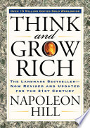 Think And Grow Rich : by andrew carnegie's magic formula for...