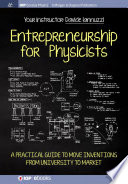 Entrepreneurship for Physicists