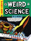 The EC Archives  Weird Science Volume 1