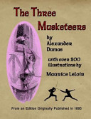 The Three Musketeers Illustrated