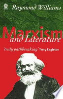 Marxism and Literature