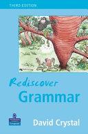 Rediscover grammar