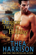 download ebook dragos takes a holiday pdf epub