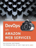 DevOps in Amazon Web Services