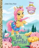 Tutu Terrific   Disney Palace Pets  Whisker Haven Tales  In The Tutu Terrific Parade This Little Golden
