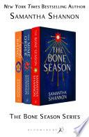 The Bone Season Series Bundle Book PDF