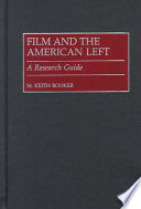 Film And The American Left book