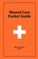 Wound Care Pocket Guide
