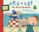 Peg   Cat  The Pizza Problem
