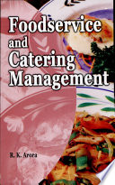 Food Service And Catering Management