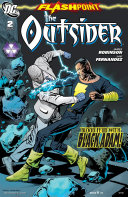 Flashpoint: The Outsider (2011-) #2