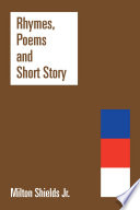 Rhymes  Poems and Short Story