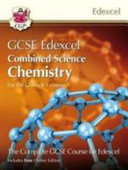 GCSE Combined Science Chemistry