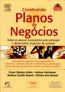 Construindo Planos De Negocios book