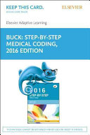 Step by step Medical Coding 2016