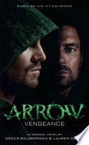 Arrow   Vengeance