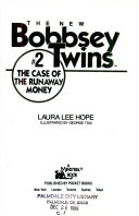 The case of the runaway money