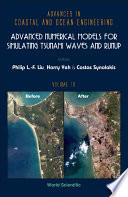 Ebook Advanced Numerical Models for Simulating Tsunami Waves and Runup Epub Philip L. F. Liu Apps Read Mobile